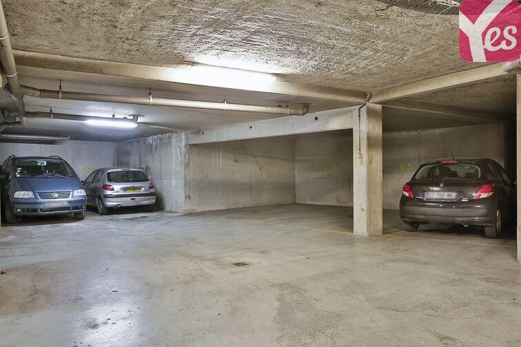 Parking Ecole de danse de l'Opéra de Paris - Nanterre location