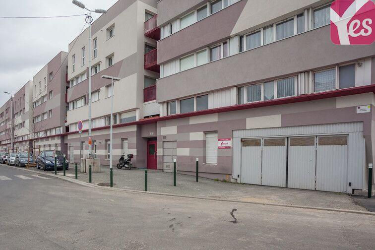 Parking Général Leclerc - Nanterre pas cher