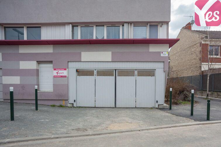 Location parking Général Leclerc - Nanterre