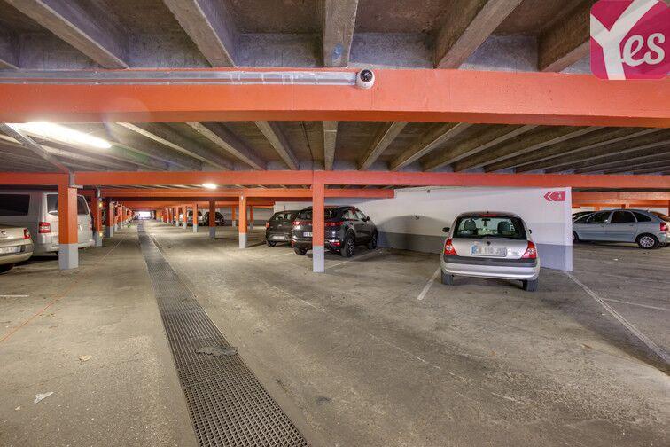 Parking Zilina - Nanterre 2 allée des Erables