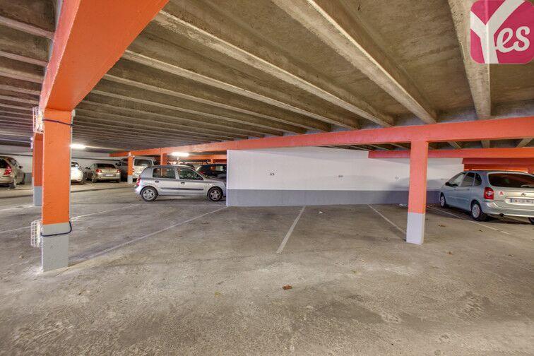 Parking Zilina - Nanterre gardien