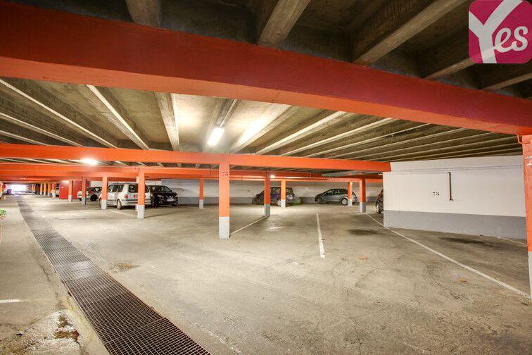 Parking Zilina - Nanterre location