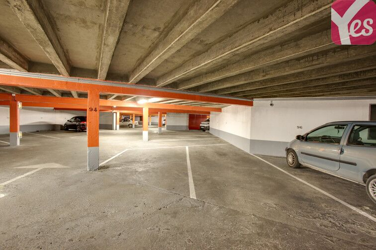 Parking Zilina - Nanterre box