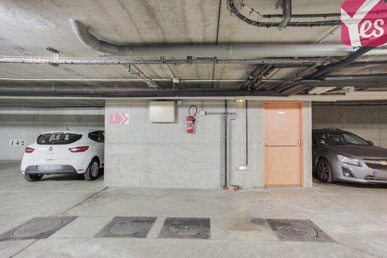 Parking Place du Docteur Pierre - Nanterre pas cher