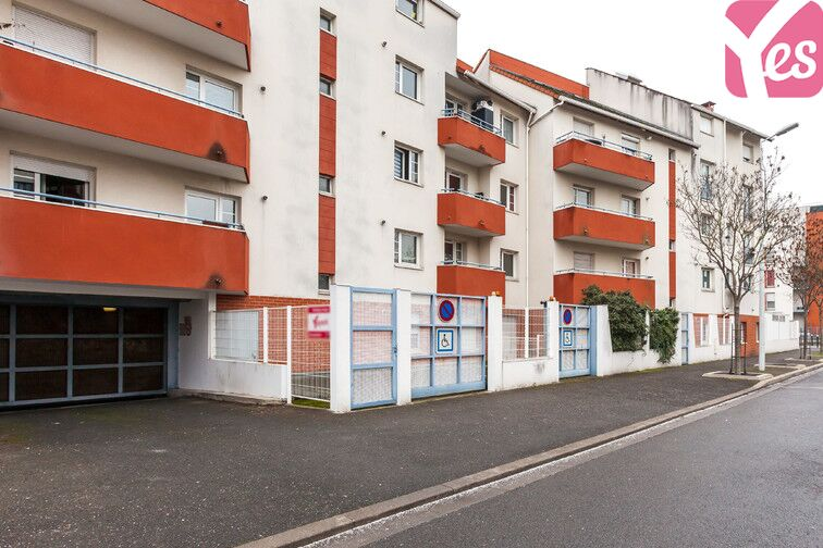 location parking Hoche - Industrie - Nanterre