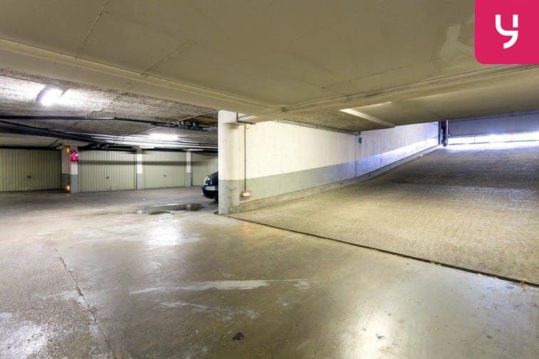 Parking Archives départementales - Lyon 3 (place double) en location