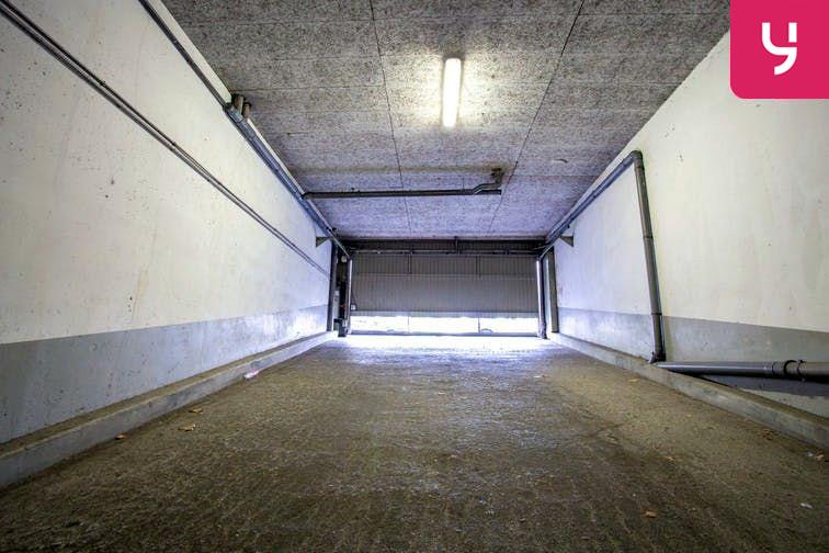 Parking Archives départementales - Lyon 3 (place double) gardien