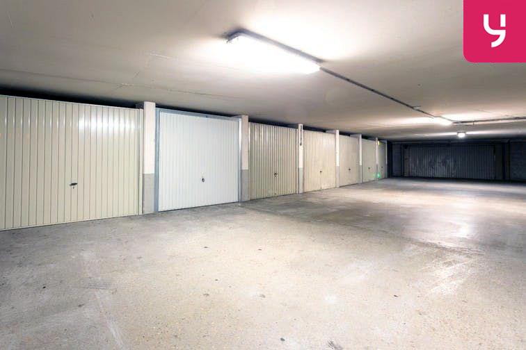 Parking Archives départementales - Lyon 3 (place double) sécurisé
