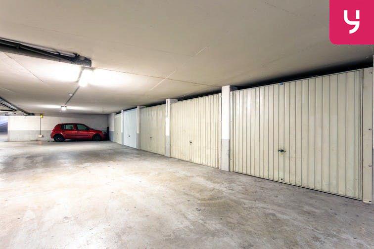 Parking Archives départementales - Lyon 3 (place double) location mensuelle