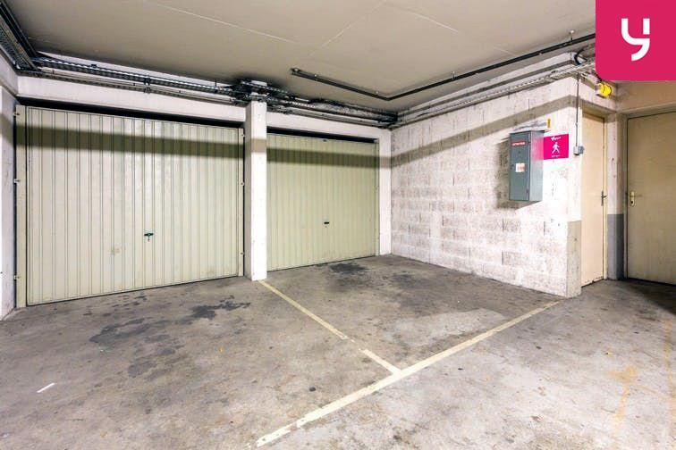 Parking Archives départementales - Lyon 3 (place double) Lyon