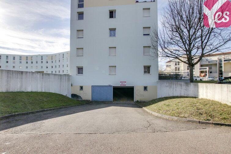 Parking Les pins - Saint-Julien-lès-Metz garage