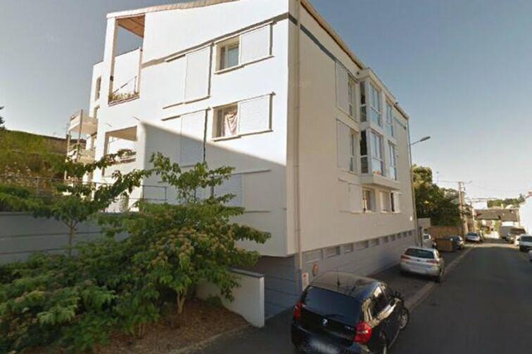 location parking Prosper Bigeard - Angers