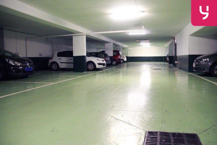 Parking Nation - Picpus souterrain