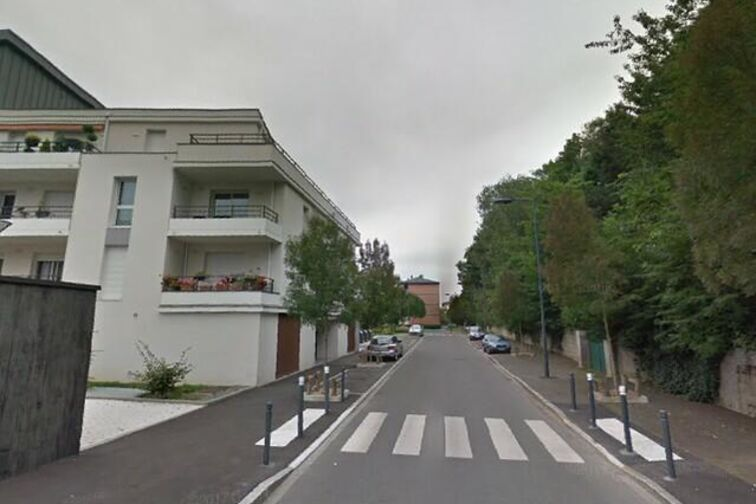 Parking Marcelle Henry - Angers location