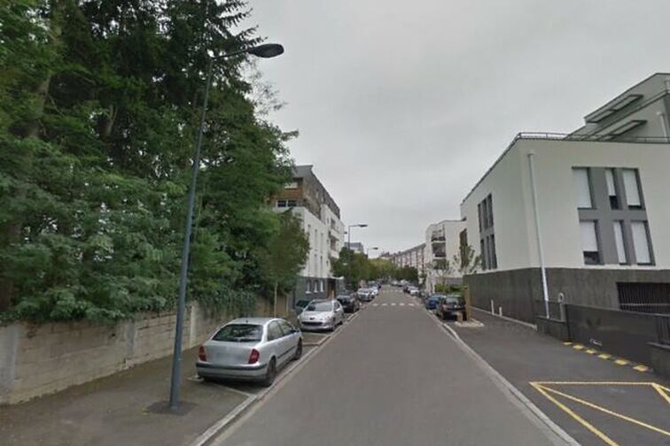 location parking Marcelle Henry - Angers