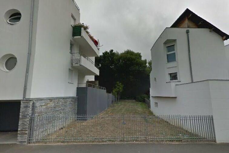 Parking Anne-marie Barbreau - Angers rue Anne-marie Barbreau