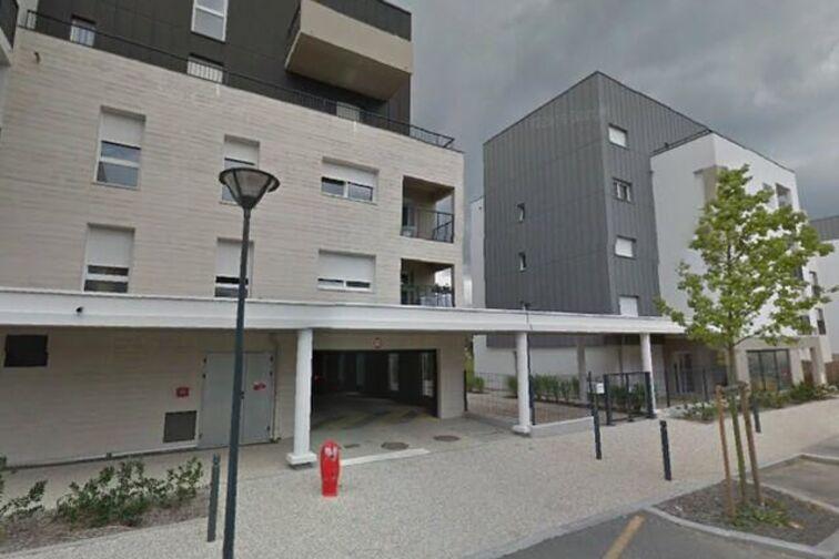 location parking Artilleurs - Angers