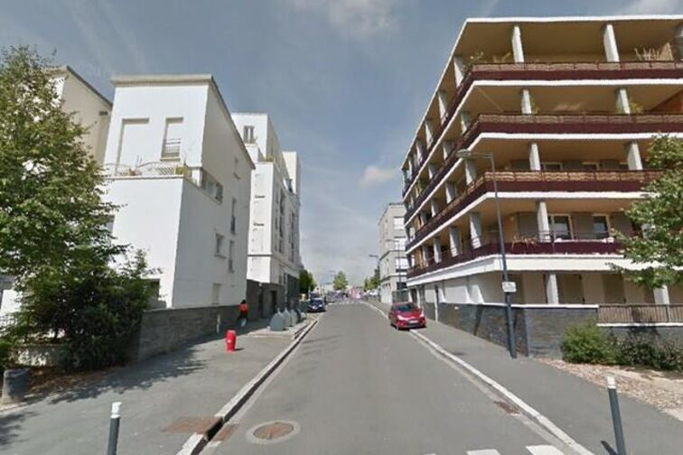 location parking Haut Rocher - Angers