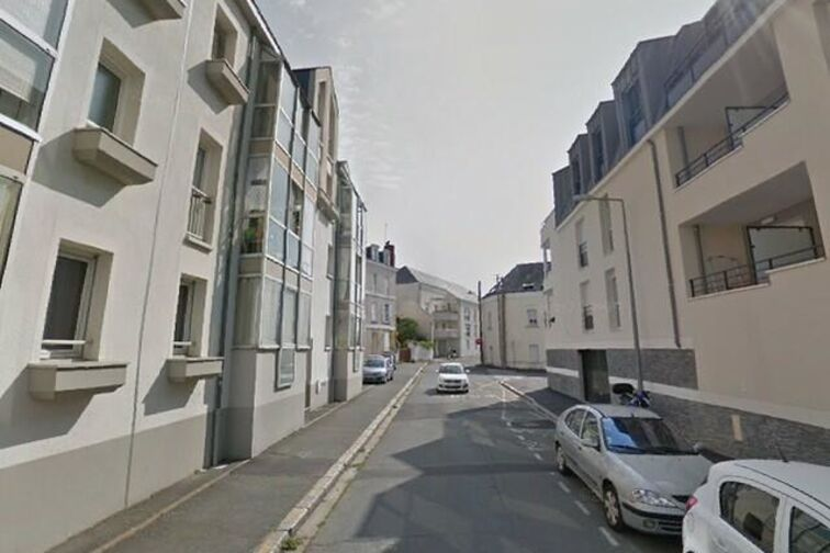 location parking Belfort - Angers