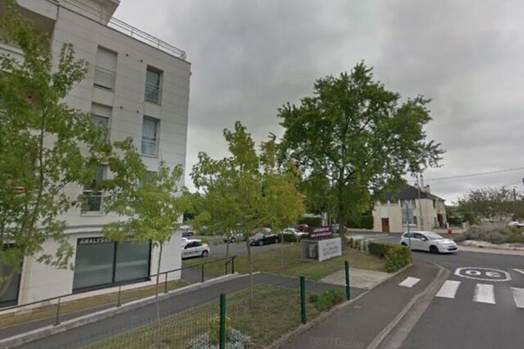 location parking Camus - Angers