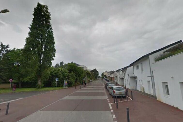 location parking Rue de la barre - Angers