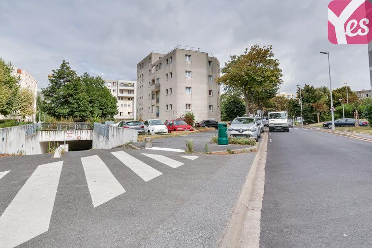 location parking Les Champs aux Melles - Nanterre