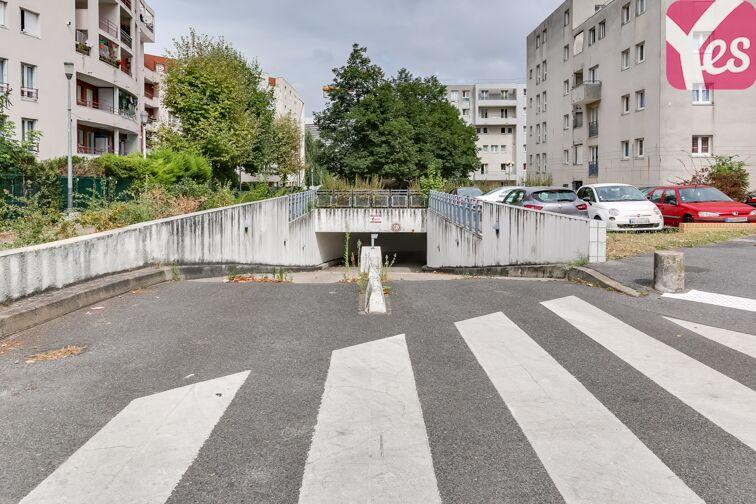 Parking Les Champs aux Melles - Nanterre 92000