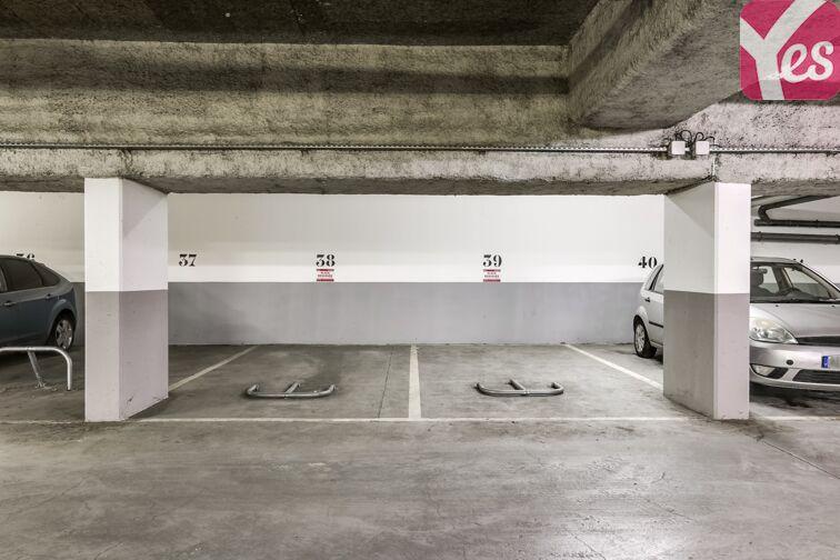 Parking Les Champs aux Melles - Nanterre en location