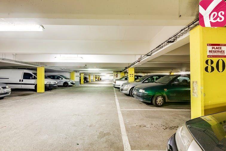 Parking Saint-Ouen - Quai de Seine pas cher