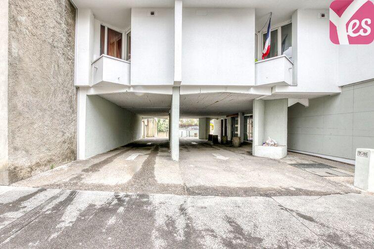 Parking Tour de la Commanderie - Nancy 7 rue Saint Lambert