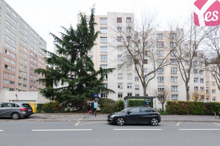 Parking Hôpital Jean Rostand - Sèvres 24/24 7/7