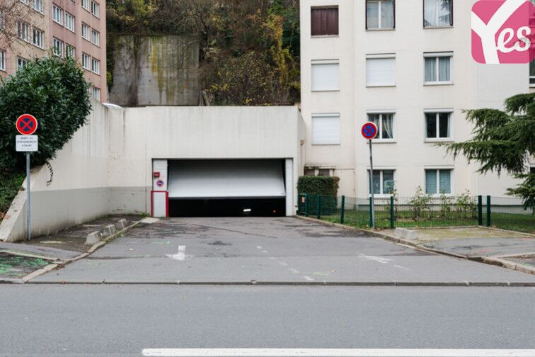 Parking Hôpital Jean Rostand - Sèvres pas cher