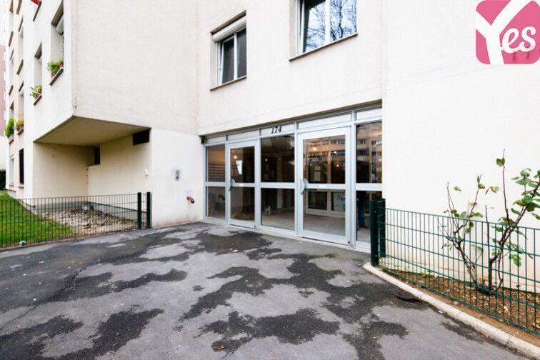 Parking Hôpital Jean Rostand - Sèvres 170 grande rue