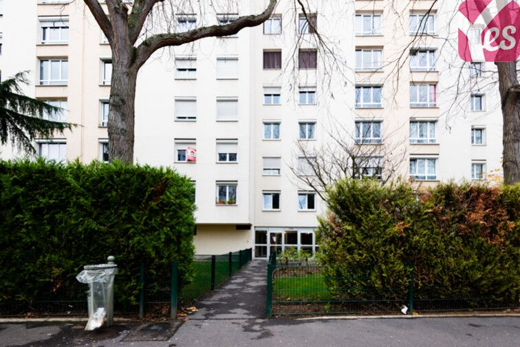 Parking Hôpital Jean Rostand - Sèvres location mensuelle