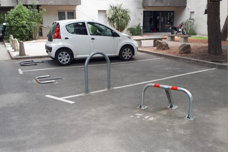 Parking Docteur Albert Schweitzer - Toulouse (aérien) 24/24 7/7