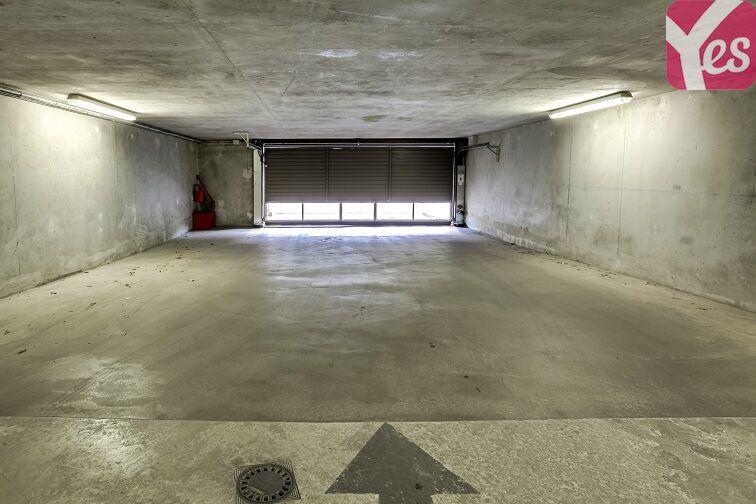 Parking Fort d'Issy-les-Moulineaux location