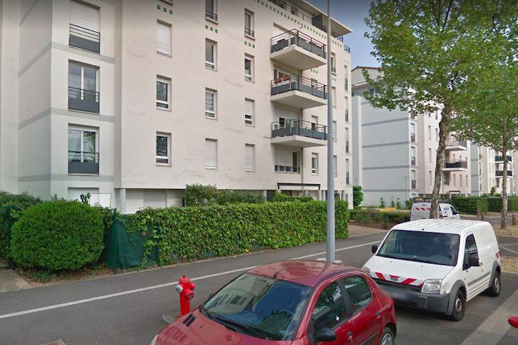 location parking Pierre Pasquier - Villefranche-sur-Saône (box)