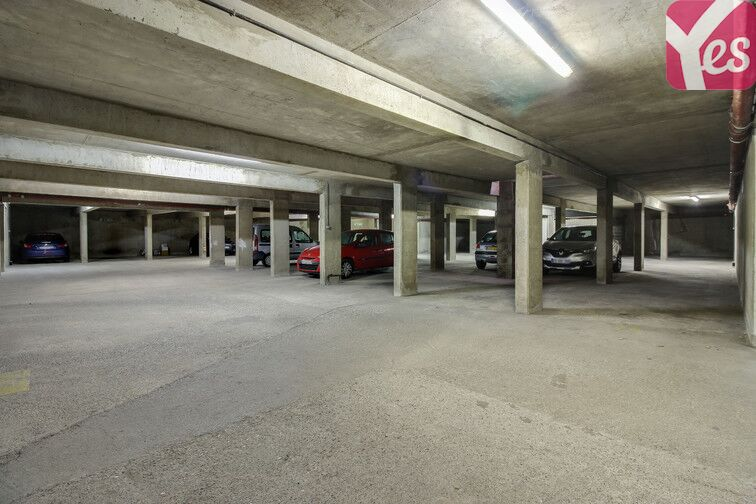 Parking Garibaldi - Berthelot - Lyon à louer