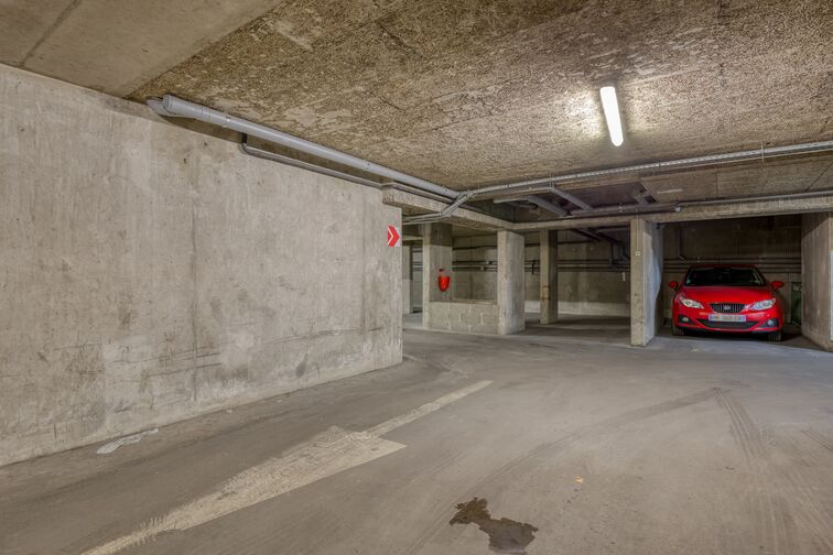Parking Mairie Lyon 8 87 rue Villon
