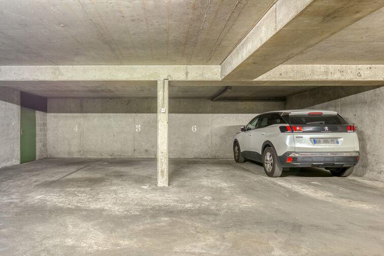 Parking Mairie Lyon 8 69008