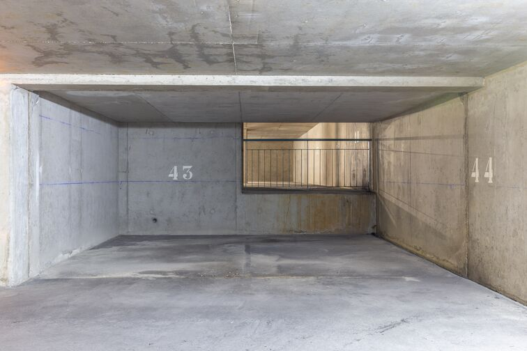 Parking Mairie Lyon 8 avis