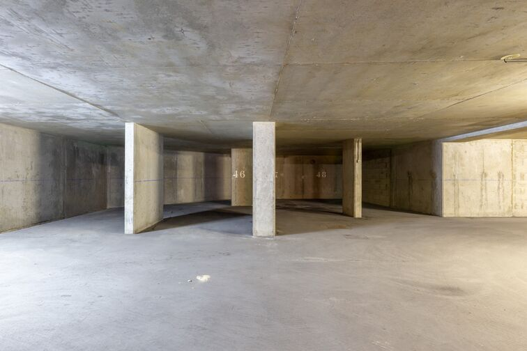Parking Mairie Lyon 8 à louer