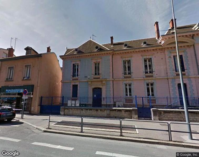 Parking Cours Emile Zola - Villeurbanne pas cher