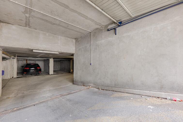 Parking Cours Emile Zola - Villeurbanne en location