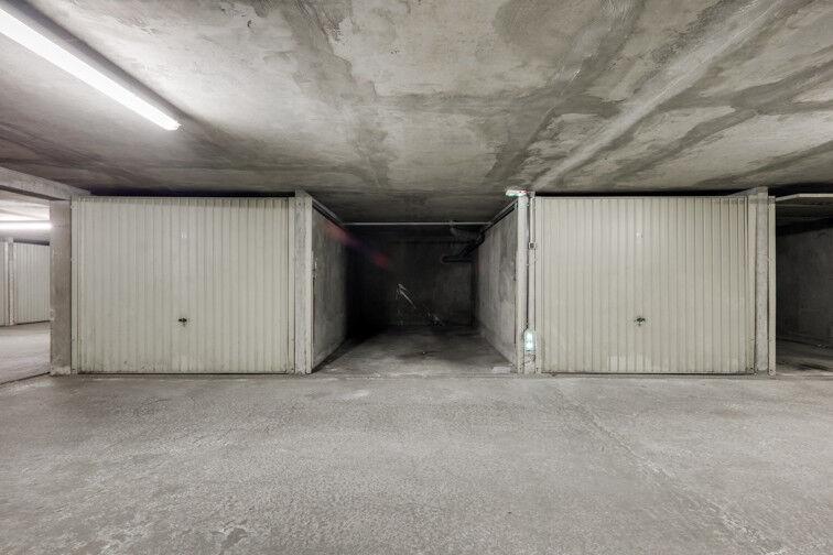 Parking Cours Emile Zola - Villeurbanne gardien