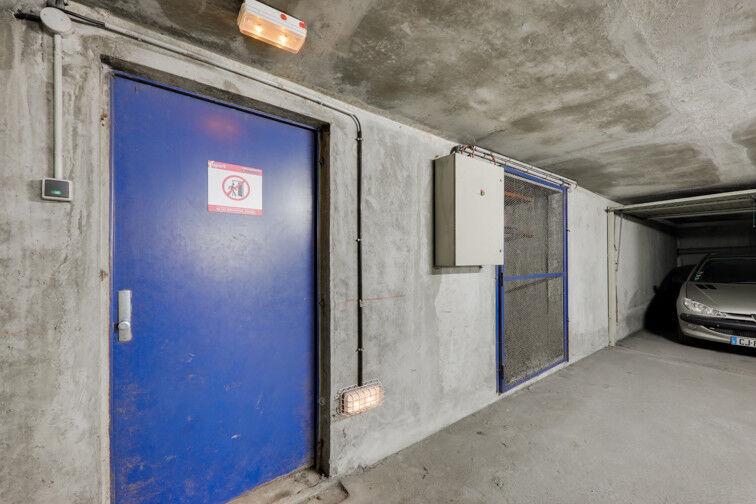 Parking Cours Emile Zola - Villeurbanne à louer