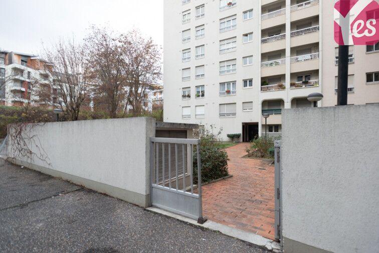 Parking Ardennes - Ourcq - Paris 19 Paris