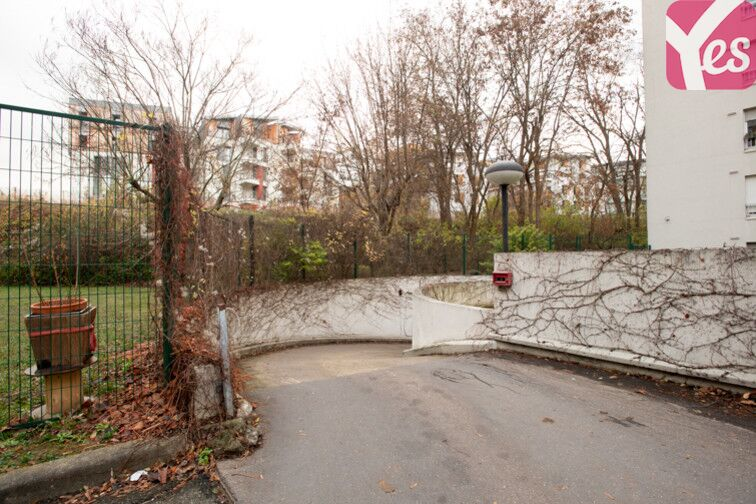 Parking Ardennes - Ourcq - Paris 19 location mensuelle