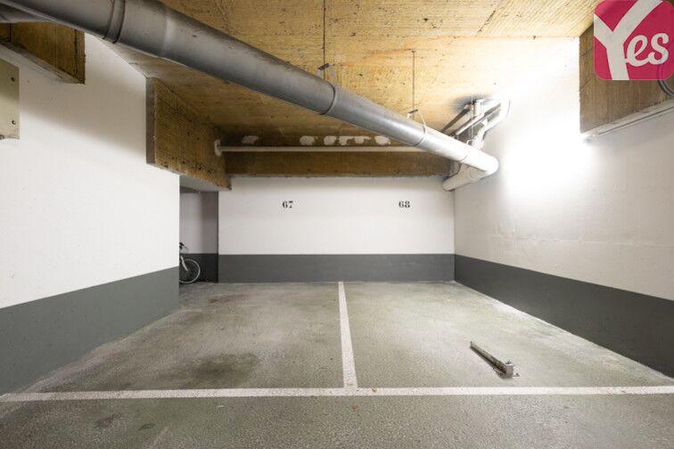 Parking Ardennes - Ourcq - Paris 19 location