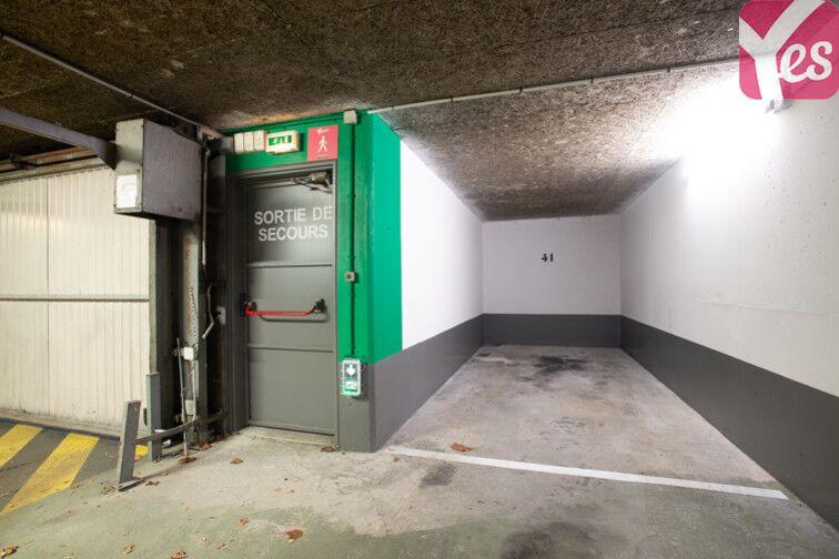 Parking Ardennes - Ourcq - Paris 19 avis